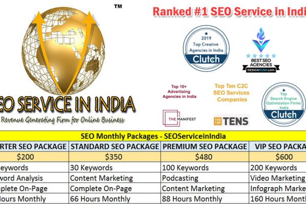 2019 SEO Packages in India Announce By SEO Service In India - Featured-Image.jpg