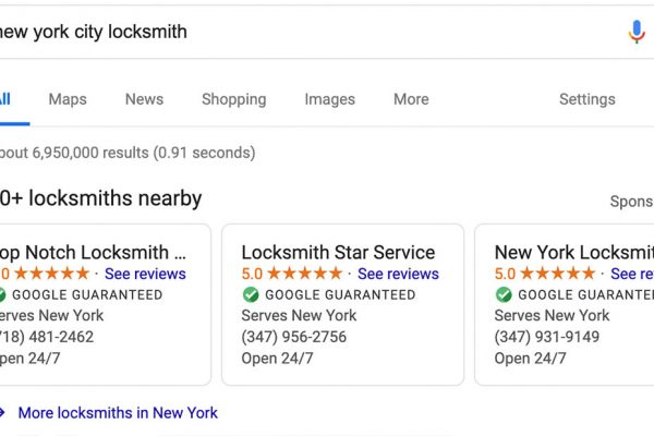 Google Guaranteed Label A Necessity for Google Home and Assistant Listings