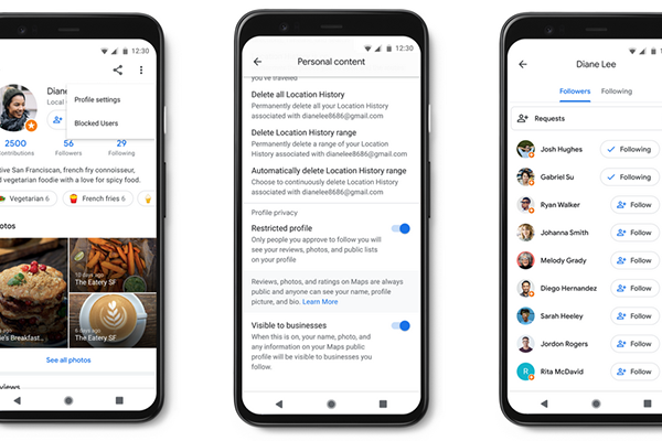 Google Map Revamps Its Course with Community Update Feature - Featured Image